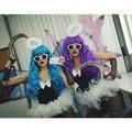 Elizabeths Gillies Recent Instagram Photo's < 3 - elizabeth-gillies photo