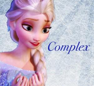 Elsa Icon. :D