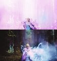 Elsa                   - once-upon-a-time fan art