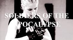 Emily Bett Rickards —> Filmography