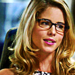 Emily Bett Rickards - The Flash