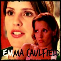 Emma Caulfield