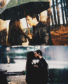 EpicDElenaRainKiss - the-vampire-diaries-tv-show photo