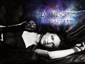 एवनेसेन्स - disappear