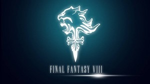 FINAL FANTASY VIII GRIEVER LION