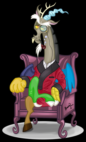 Fancy Discord