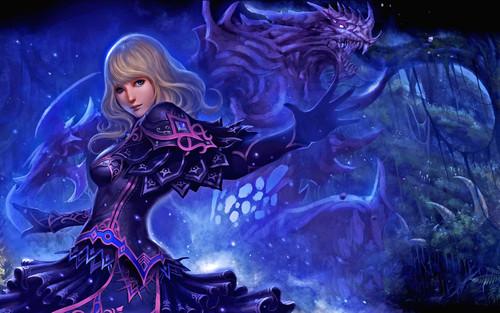 Fantasy wallpaper entitled Fantasy