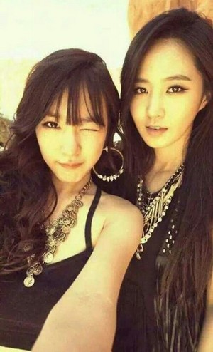 Fany and Yuri beauty*o*❤ ❥