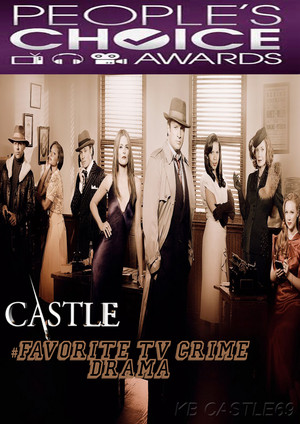 favorito TV Crime Drama