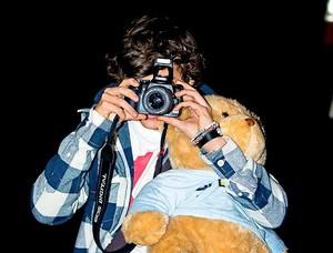 Fetus Harry ;-)