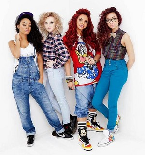 Fetus Little Mix ♥