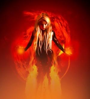 Fiery Fire