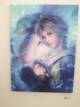 Final Fantasy X/X-2 HD Launch Event