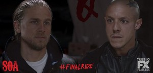 Final Ride - Jax and jugo, jugo de