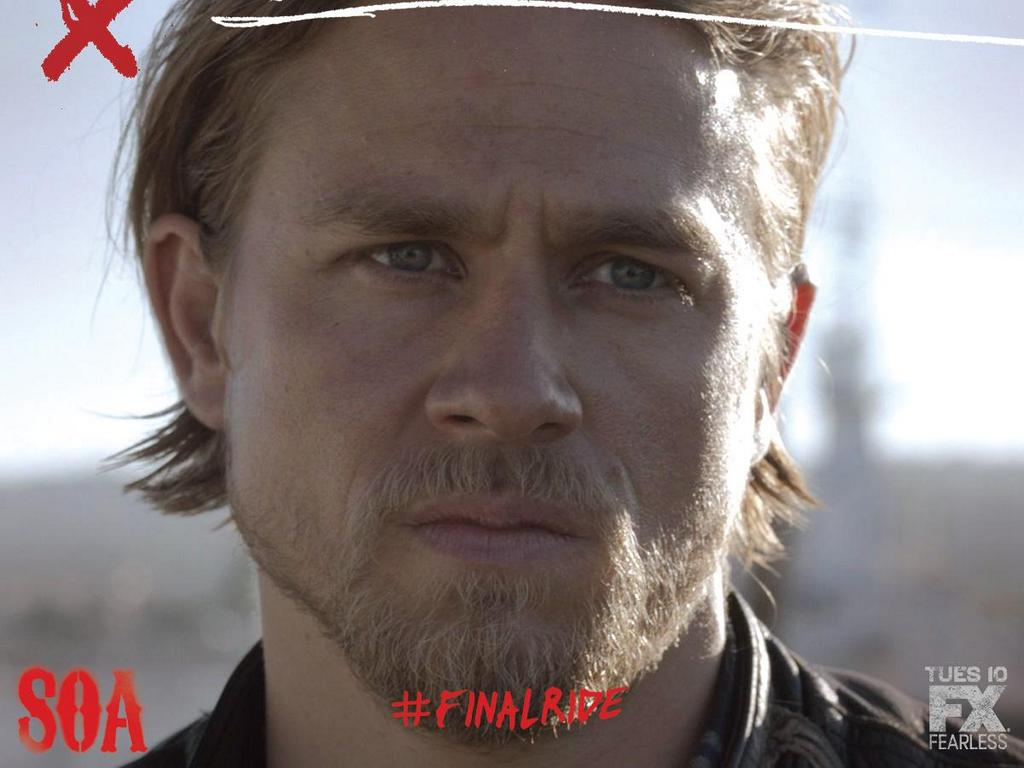 Fx app sons of anarchy