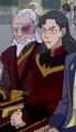 Firelord Izumi - avatar-the-last-airbender photo