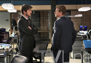 First Look: Mentalist's Final Run 7x01
