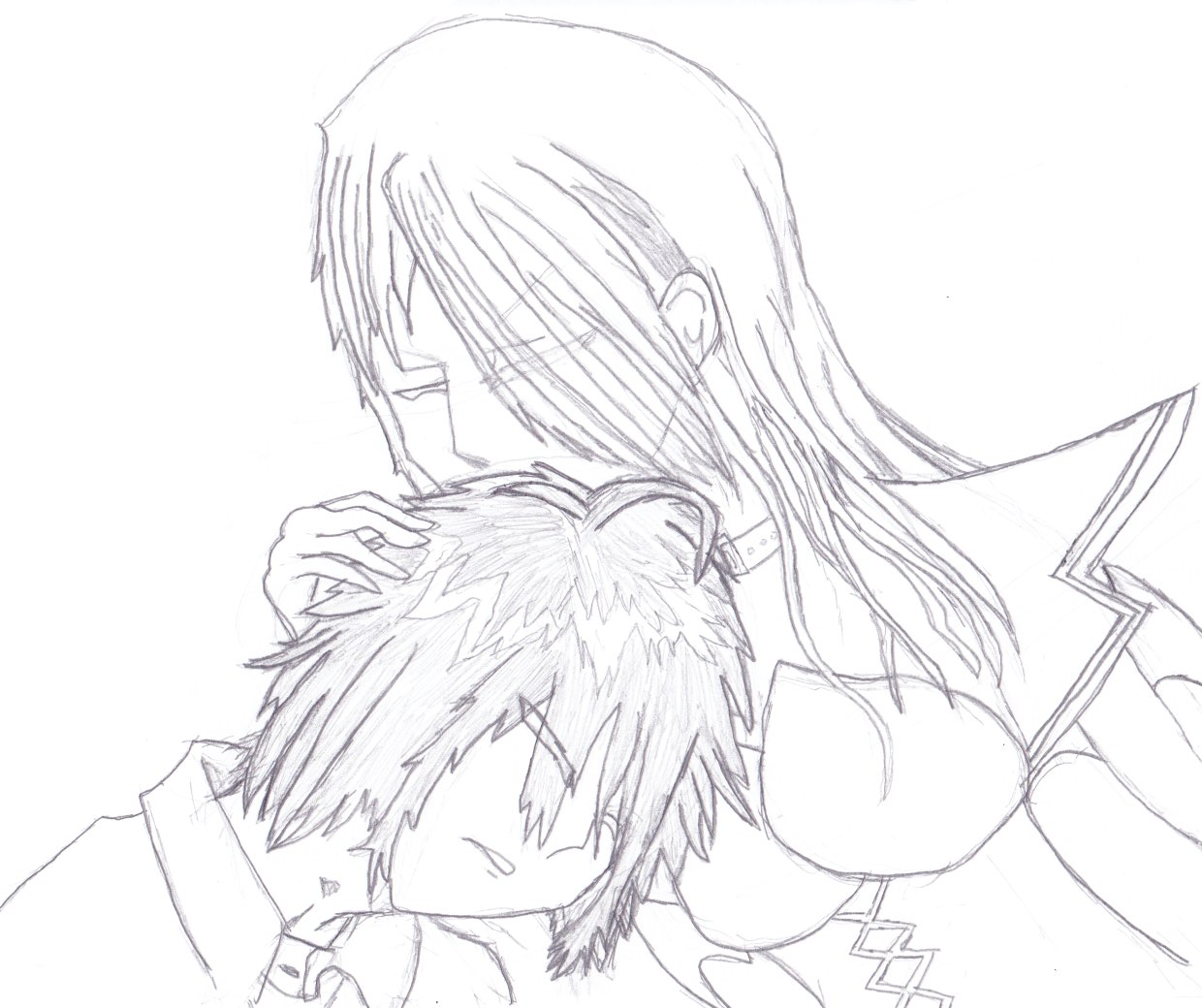 First shot at a shipping sketch. Crop only