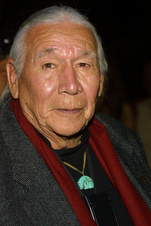 Floyd Red Crow Westerman - actor, singer, musician