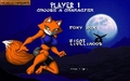 Foxy Roxy - video-games photo