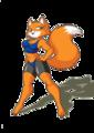 Foxy Roxy - video-games photo