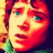 Frodo Baggins - frodo icon