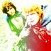 Frodo and Sam - frodo icon