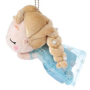 アナと雪の女王 Elsa mini plush