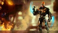 Fulgore: Killer Instinct - video-games photo