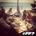 Furious 7 - Behind the Scenes