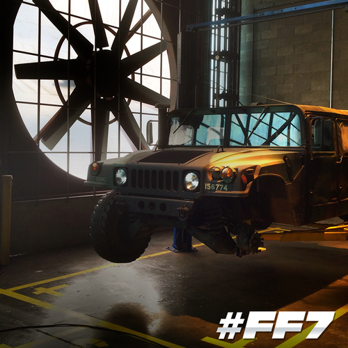 Fast and Furious wallpaper possibly with a humvee called Furious 7 - Cars
