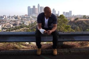 Furious 7 - Dom Toretto