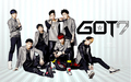 Got 7 wallpaper❤ ❥