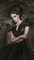 Goth              - gothic fan art
