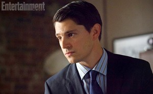 Gotham - Episode 1.09 - First Look at Harvey Dent