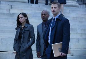 Gotham - Episode 1.09 - Harvey Dent