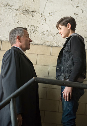 Gotham - Episode 1.10 - LoveCraft