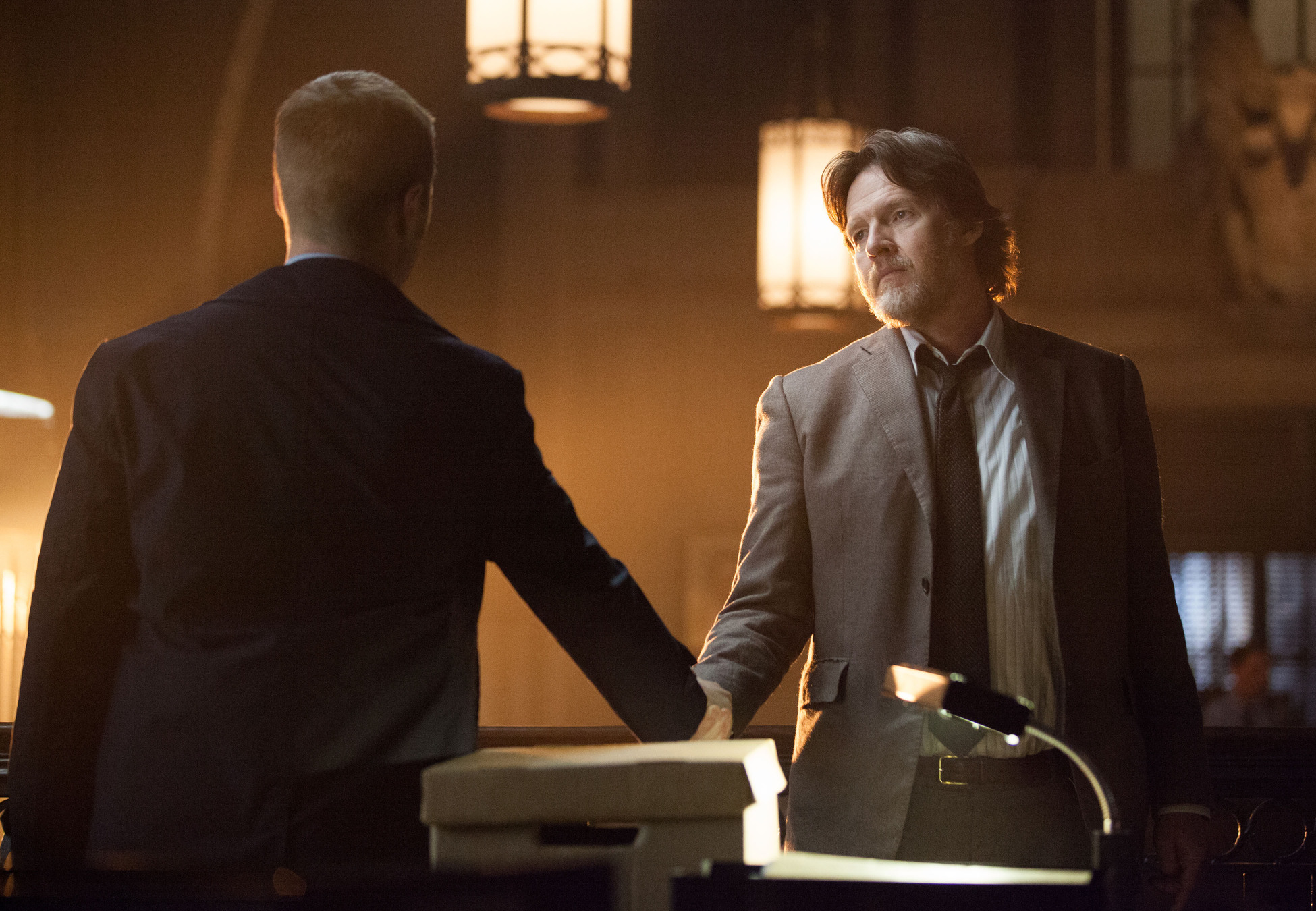 Gotham - Episode 1.10 - LoveCraft