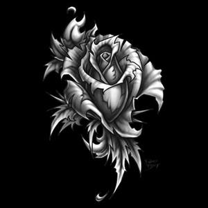 gótico rose