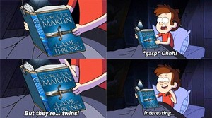Gravity Falls funny