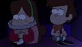 디퍼와 메이블의 미스테리 모험