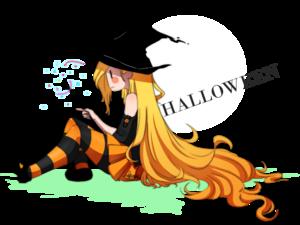 Halloween Fionna