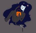 Halloween Marceline - marceline photo