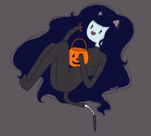 Halloween Marceline