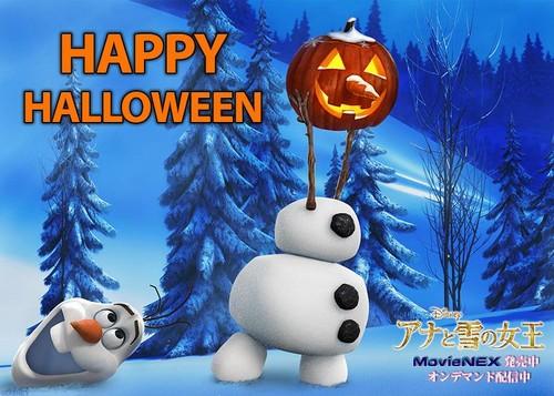 nagyelo wolpeyper called Happy Halloween!