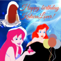 Happy birthday KataraLover! :) - disney-princess photo