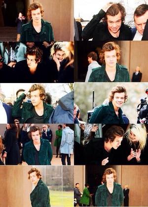 Harry Styles ♚