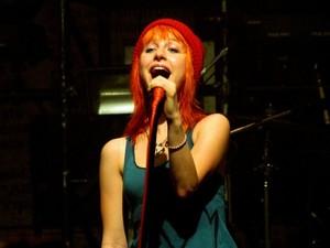 Hayley Williams xox
