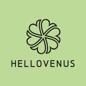 Hello Venus New logo 2014