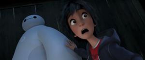 Hiro Hamada - New York Comic Con Sizzle Trailer Screencaps